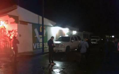 Disparan contra casa del PVEM y auto de candidata a alcaldía en Chiapas -  El Sol de México | Noticias, Deportes, Gossip, Columnas